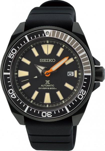 Seiko Prospex Automatik Diver's Black Series Limited Edition SRPH11K1