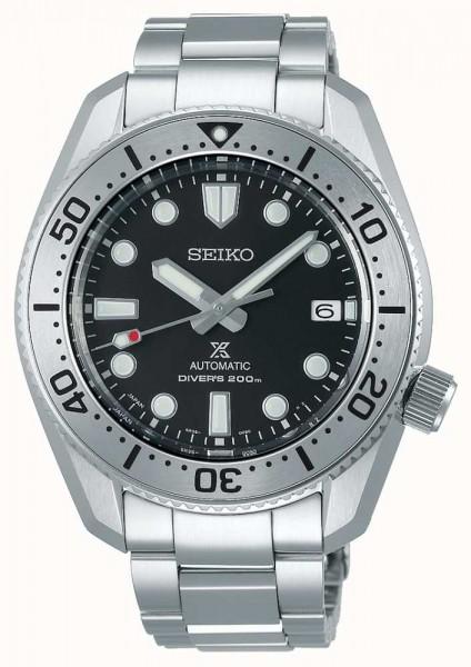 Seiko Prospex Automatic Diver's Herrenuhr SPB185J1