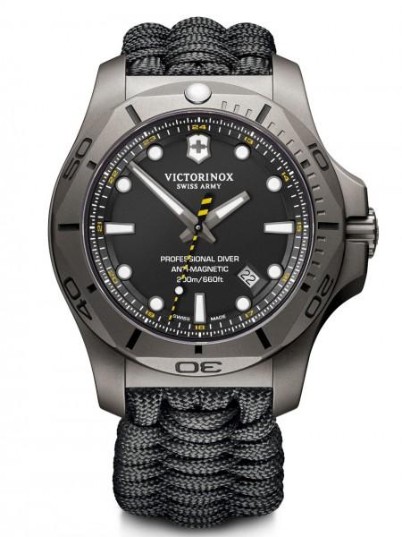 Victorinox Herrenuhr Professional Diver Titanium 241812