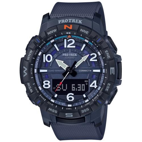 Casio Pro Trek PRT-B50-2ER Outdoor Herrenuhr
