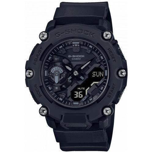 Casio G-Shock Herrenuhr GA-2200BB-1AER