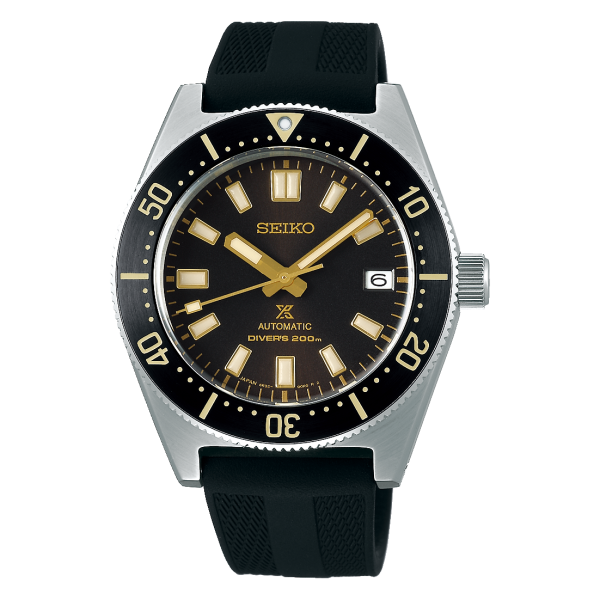 Seiko Prospex SEA Automatik Diver's Herrenuhr SPB147J1