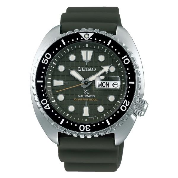 Seiko Prospex SEA Automatik Diver's Herrenuhr SRPE05K1