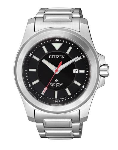 Citizen Herrenuhr Promaster Ec BN0211-50E