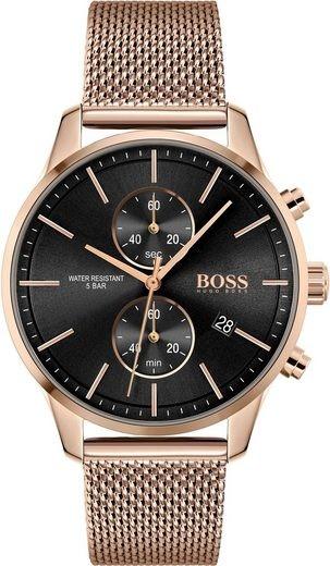 Hugo Boss Herrenuhr 1513806