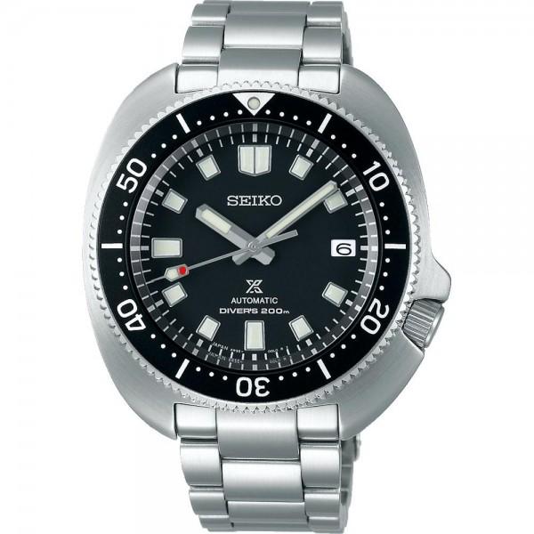 Seiko Herrenuhr Prospex Divers Captain Willard SPB151J1