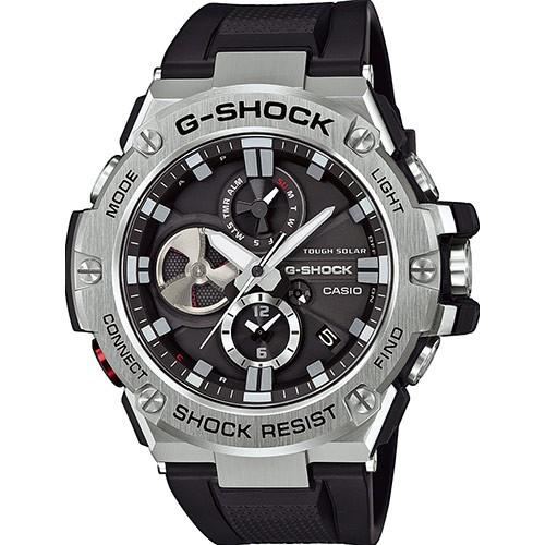 Casio G-Shock G-Steel Herrenuhr GST-B100-1AER