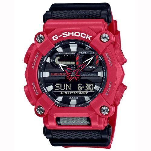 Casio G-Shock Herrenuhr GA-900-4AER