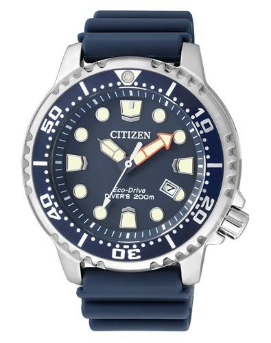 Citizen Herrenuhr Hau Promaster Ec BN0151-17L