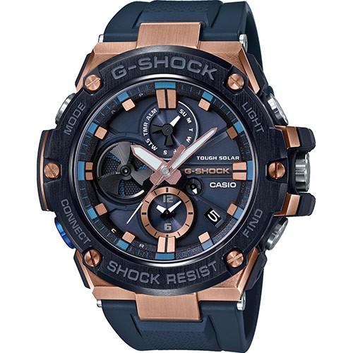 Casio G-Shock G-Steel Herrenuhr GST-B100G-2AER