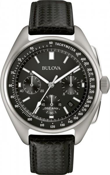Bulova Herrenuhr Lunar Pilot 96B251