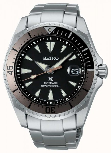 Seiko Prospex Automatic Diver's Herrenuhr SPB189J1