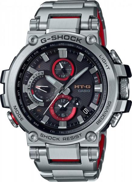 Casio G-Shock Premium Herrenuhr MTG-B1000D-1AER