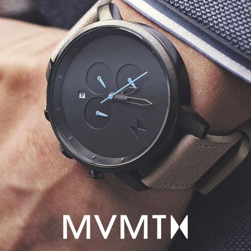 MVMT-Herrenuhren