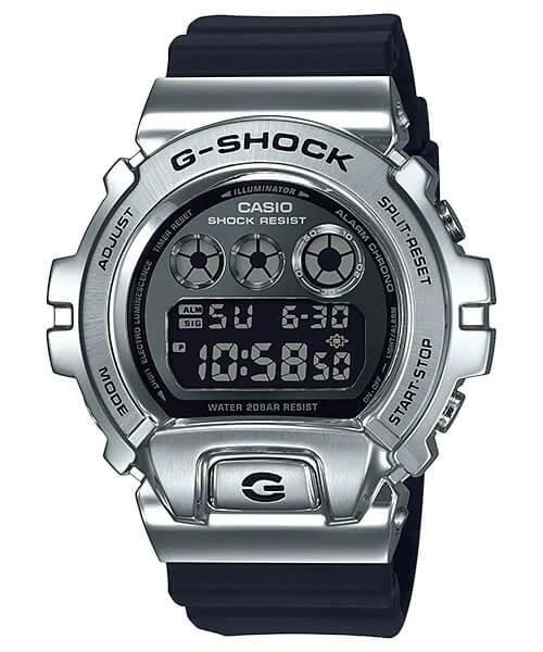 Casio G-Shock Premium Herrenuhr GM-6900-1ER