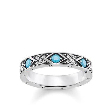 Thomas Sabo Ring TR2162-347-17-52