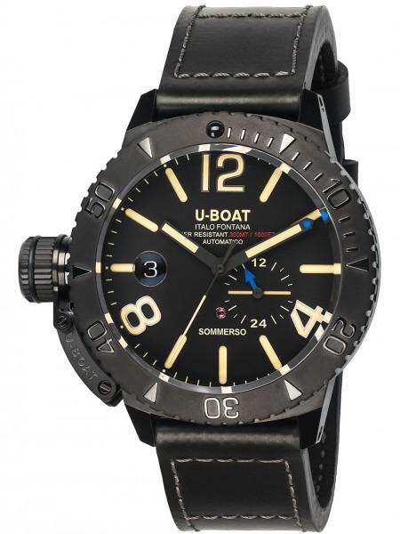 U-BOAT Herren Uhr SOMMERSO DLC 9015