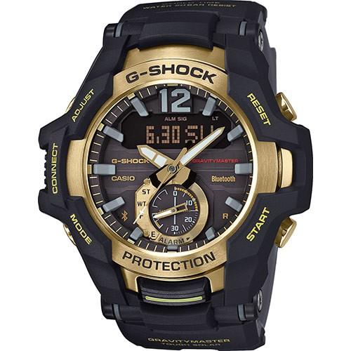 Casio G-Shock Gravitymaster Herrenuhr GR-B100GB-1AER