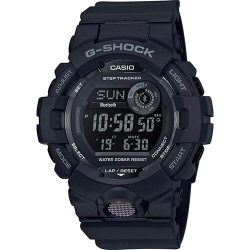 Casio G-Shock Herrenuhr GBD-800-1BER