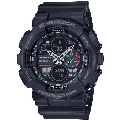 Casio G-Shock Classic Herrenuhr GA-140-1A1ER