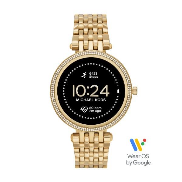 Michael Kors Damen Smartwatch Generation 5E MKT5127