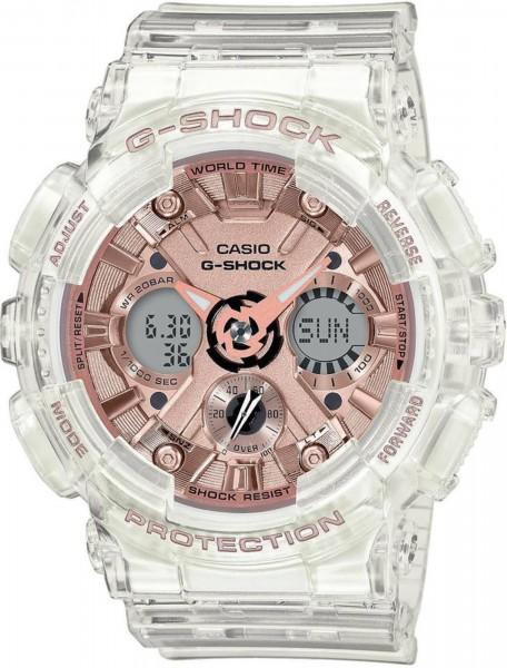 Casio G-Shock Damenuhr GMA-S120SR-7AER
