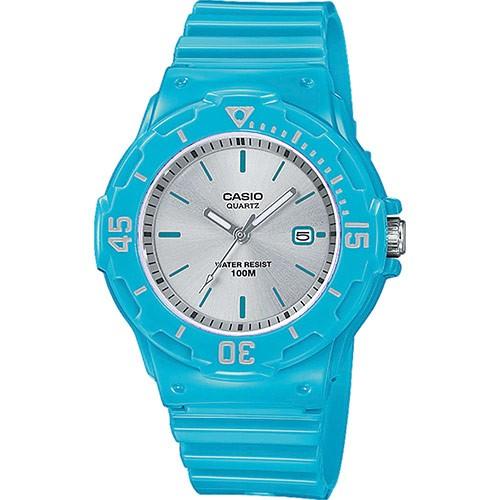 Casio Collection Armbanduhr LRW-200H-2E3VEF