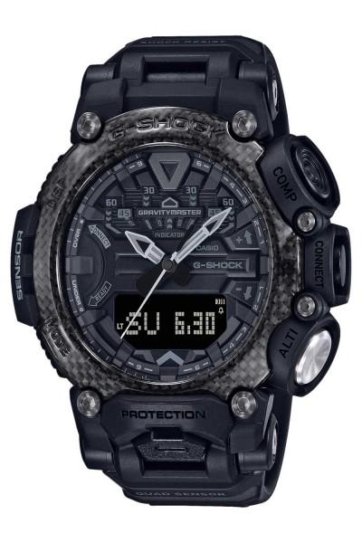 Casio G-Shock Herrenuhr GR-B200-1BER