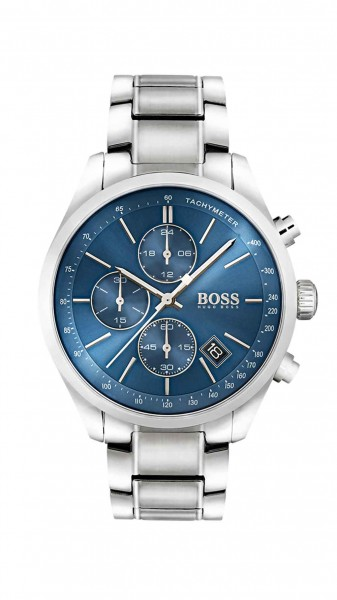 Hugo Boss Herrenuhr 1513478