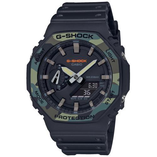 Casio G-Shock Classic Herrenuhr GA-2100SU-1AER
