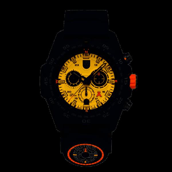Luminox BEAR GRYLLS SURVIVAL 3740 MASTER SERIES Herrenuhr