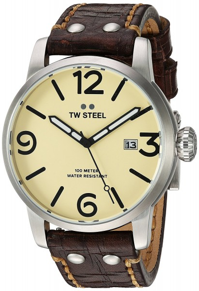 TW Steel MS22 Herrenuhr Maverick