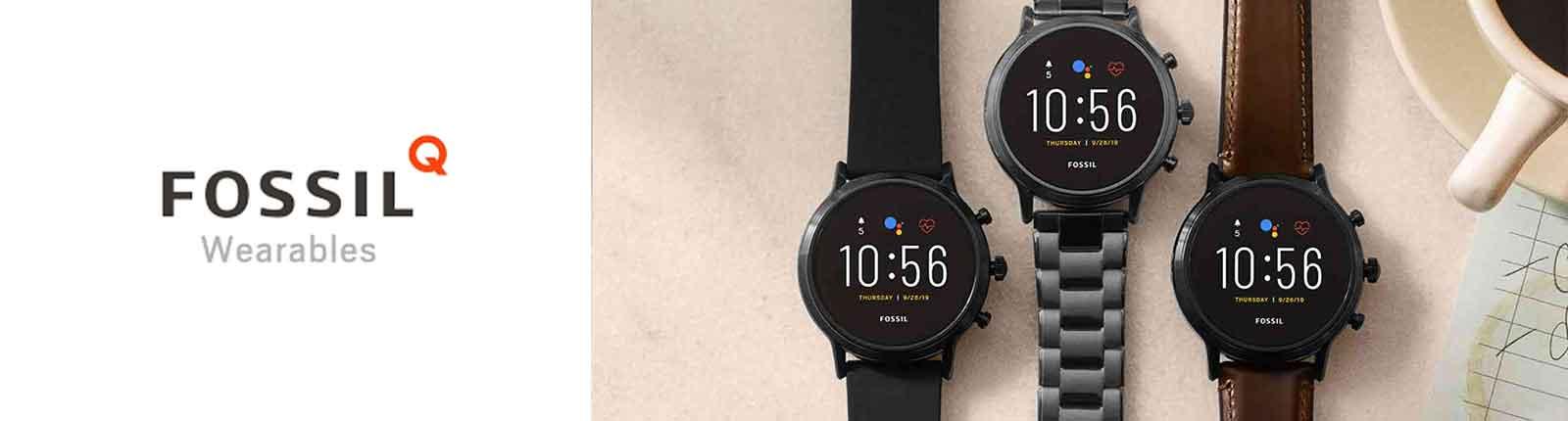 Fossil-Smartwatch-HR5-Herren