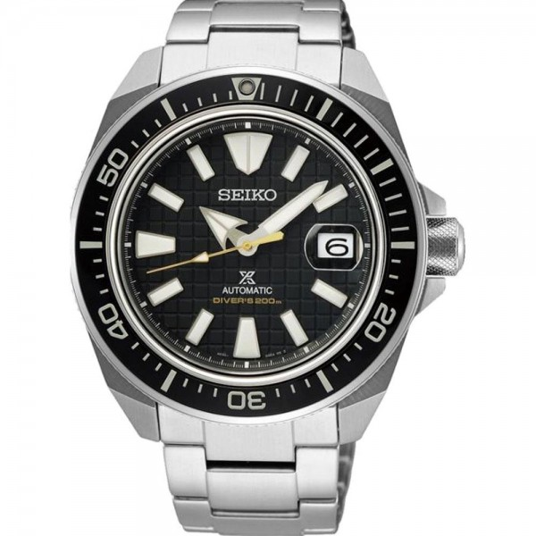 Seiko Prospex SEA Automatik Diver's Herrenuhr SRPE35K1
