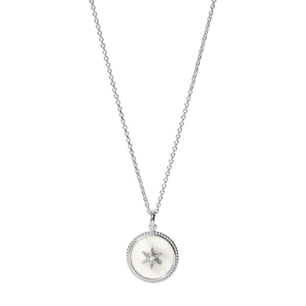 Fossil Damen Halskette JFS00502040