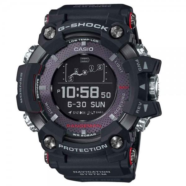 Casio G-Shock Rangeman Herrenuhr GPR-B1000-1ER