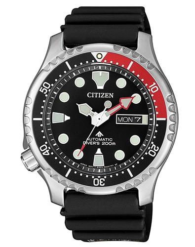 Citizen Herrenuhr Hau Promaster Ta NY0087-13EE