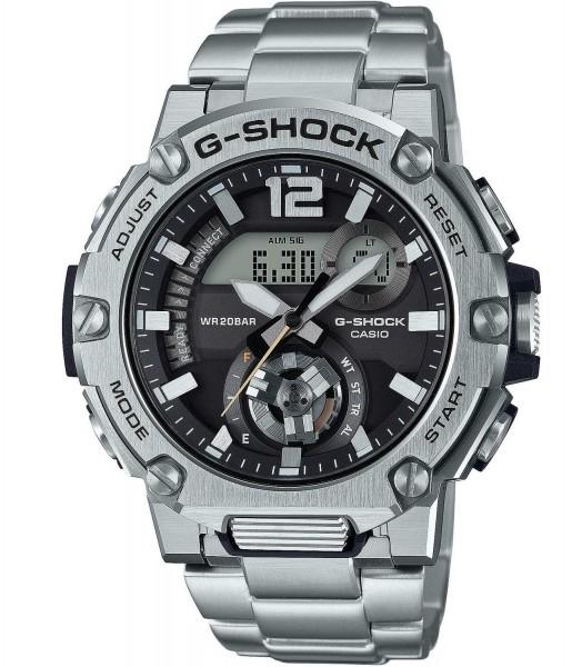 G-Shock Herrenuhr G-Steel GST-B300SD-1AER