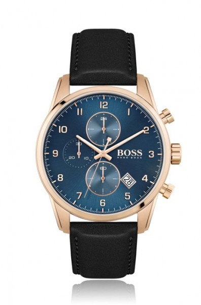 Hugo Boss Herrenuhr 1513783