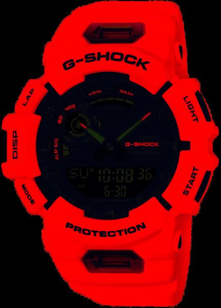 Casio G-Shock Herrenuhr GBA-900-4AER