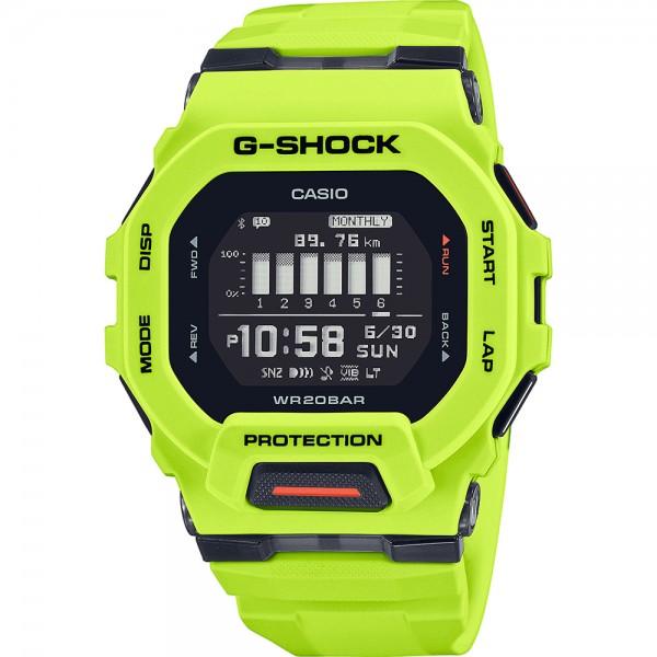 Casio G-Shock Herrenuhr GBD-200-9ER