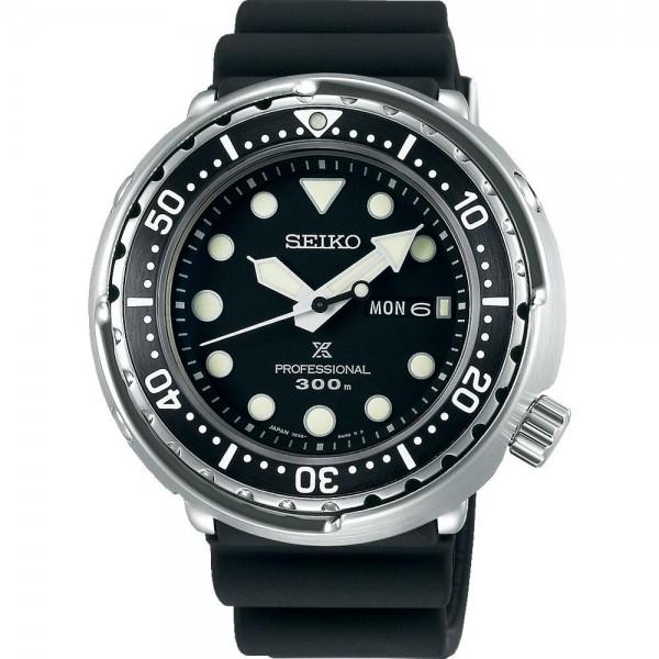 Seiko Prospex SEA Quarz Professional Diver's Herrenuhr S23629J1