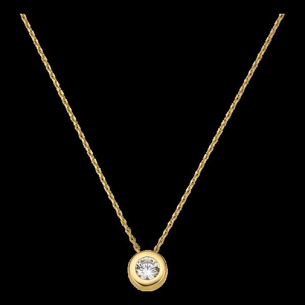 CEM gold kette 333er BCO305501