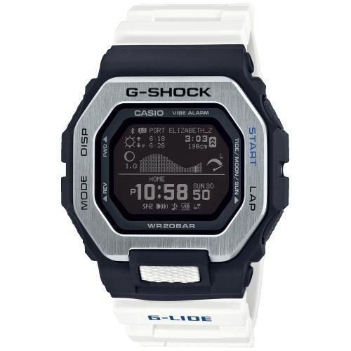 G-Shock Herrenuhr Bluetooth GBX-100-7ER