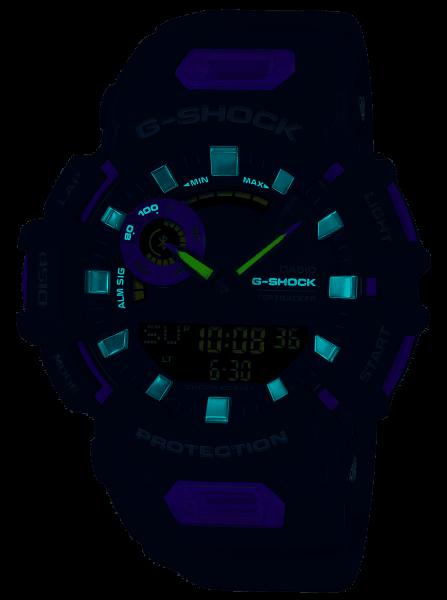 Casio G-Shock Herrenuhr GBA-900-1A6ER