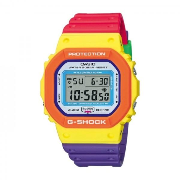 Casio G-Shock Herrenuhr DW-5610DN-9ER