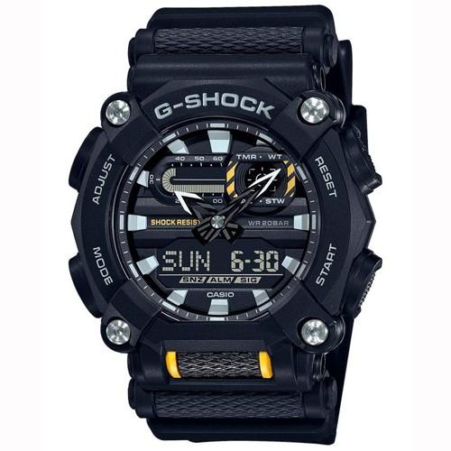 Casio G-Shock Herrenuhr GA-900-1AER