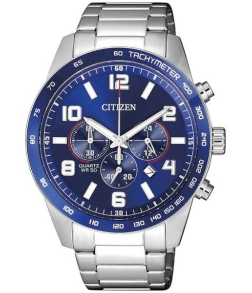 Citizen Herrenuhr Chronograph AN8161-50L