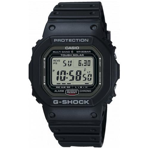 Casio G-Shock Herrenuhr GW-5000U-1ER