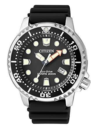 Citizen Herrenuhr Hau Promaster Ec BN0150-10E